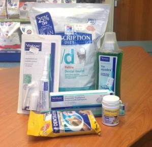 Dental Kit Image